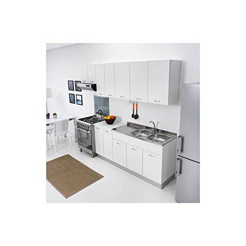 Mobile lavello cucina 135x50 usato vedi tutte i 31 prezzi - Mobile lavello cucina prezzi ...