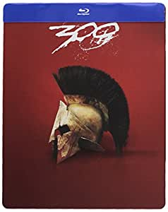 300 - Iconic Moments Steelbook (Blu-Ray)