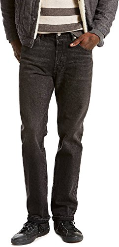 Levi's Men's 501 Original Fit Straight Jeans