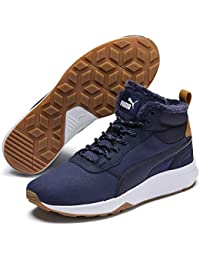 PUMA Unisex-Erwachsene St Activate Mid WTR Hohe Sneaker