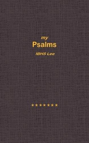 My Psalms