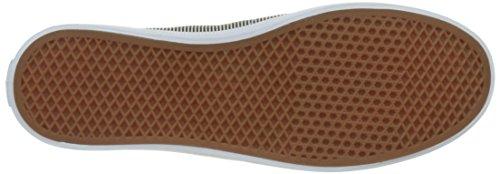 Vans Wm Palisades Sf, Scarpe da Ginnastica Basse Donna Nero (Micro Stripes)