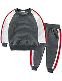 1ad0ac4e7 ZOODQ Lindo Conjunto de Ropa Conjuntos de Ropa para niños