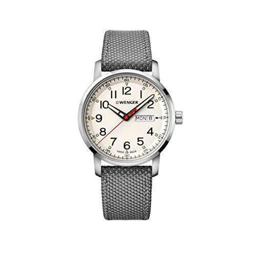 Montre Mixte Wenger 01.1541.106