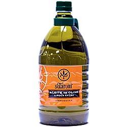 1 x 2L Aceite Virgen Extra Cosecha Propia 100% Arbequina