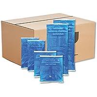 KK-Hygiene Kalt-Warm Kompressen Set Mehrfachkompressen 6 teiliges Set mit verschiedenen Größen, mikrowellengeeignet preisvergleich bei billige-tabletten.eu