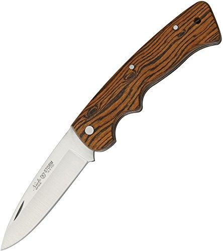 Nieto nie250, Couteau à Lame Fixe – Adulte Unisexe, Multicolore, Taille Unique