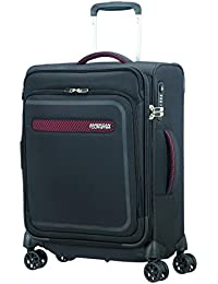 American Tourister Airbeat Equipaje de Mano Spinner 55, Small