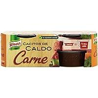 Knorr Cacito De Caldo Carne - 112 g