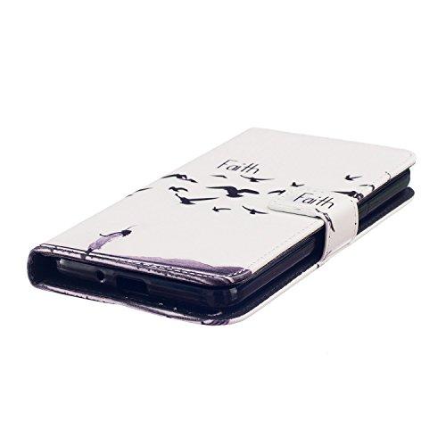 Custodia per iPhone 6s Plus Rosa,TOCASO Flip Case PU Pelle [Wallet Design] Caso per iPhone 6s Plus Portafoglio Cover Ultra Sottile Leather Protettivo Cases Covers Shell ID Carta Slots Caso Guscio Cope #3