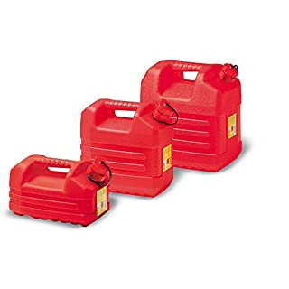 Eda - Fuel jerrycan - with spout