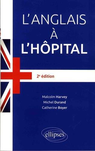 L'anglais à l'hôpital - 2e édition