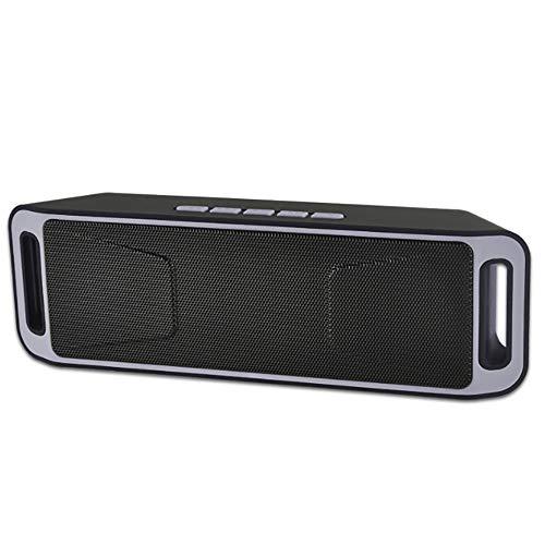 OPAKY Bluetooth Speaker Wireless Ringtone Portable Speaker Mini Music Box USB für iPhone, Samsung usw.