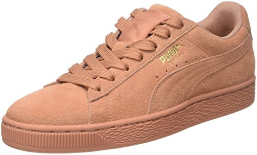 Puma Suede Classic Tonal Trainers  Muted Clay  7 UK 7 UK