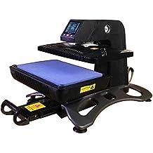 Máquina Impresora inteligente multifunción transferencia de cálido – Carcasa portátil, tazas, LITHOGRAPHIES, Marcos