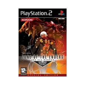 Zone of The Enders 2: The 2nd Runner [UK Import] (Playstation 2)