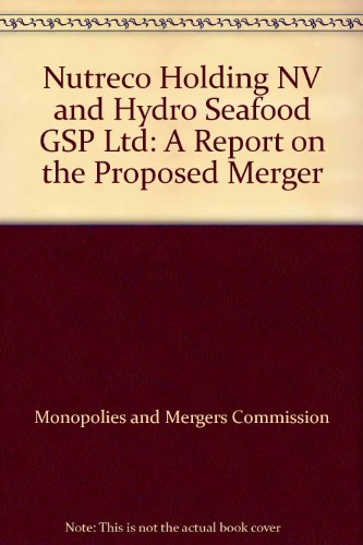nutreco-holding-nv-and-hydro-seafood-gsp-ltd-a-report-on-the-proposed-merger-command-paper