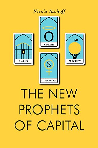 The New Prophets of Capital (Jacobin Series)