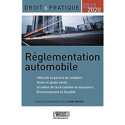 Réglementation automobile