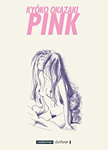 Pink Edition simple One-shot