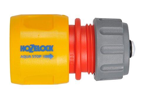 Hozelock Arrêter l'eau standard 12.5mm et 15mm