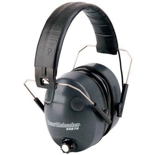 SR875 Elektronischer Gehörschutz