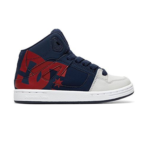 b00921db390 DC Shoes Pure HT SP - High-Top Shoes for Boys 8-16 -