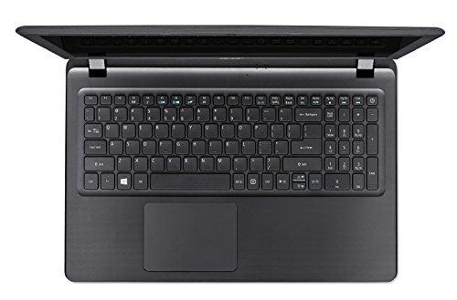 Acer Aspire ES 15 ES1 523 81GW 396 cm 156 Zoll whole HD matt Notebook AMD A8 7410 8GB RAM 256GB SSD Radeon R5 Win 10 schwarz Notebooks