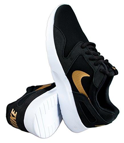 Nike Wmns Kaishi, Scarpe sportive, Donna Nero