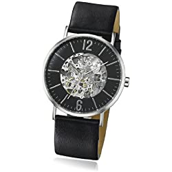 Eco Tech Time Automatikuhr Damen-Armbanduhr Motion Drive EGS-40227-21L