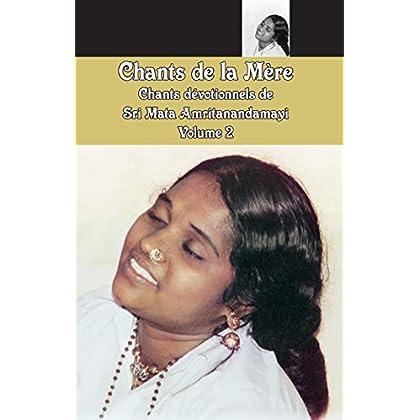 Chants de la Mère V2