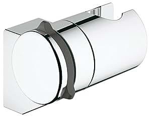 grohe vitalio rain support mural pour douche chrom 26183000 bricolage. Black Bedroom Furniture Sets. Home Design Ideas