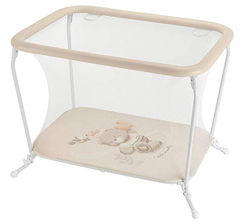 Cam il Mondo del Bambino B111 Box, Orso Re / 240
