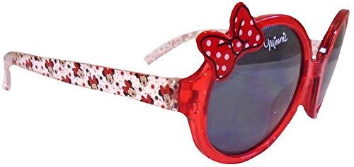 Disney Minnie Mouse Runde Kinder Sonnenbrillen
