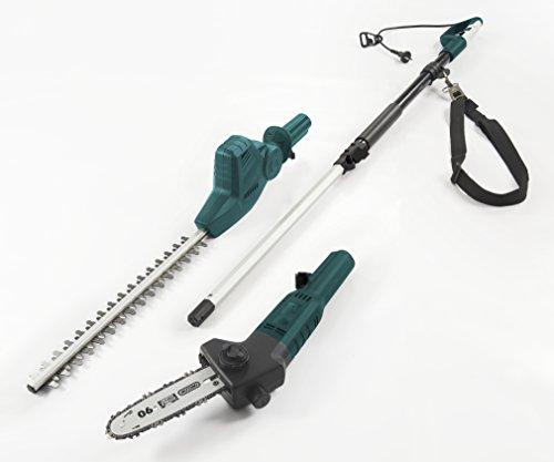 3 in 1 Elektro-Multi-Tool für den Garten - GM EMT 500/750