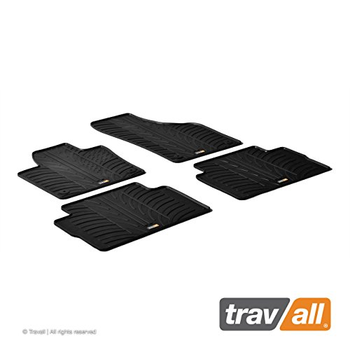 Travall Mats TRM1024 - Tappetini Auto in Gomma...