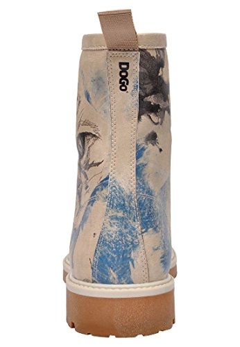 DOGO Boots - Deepness 39 - 4