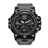 Best Orologi SKMEI Man - SKMEI 1545 orologio da polso digitale da uomo Review