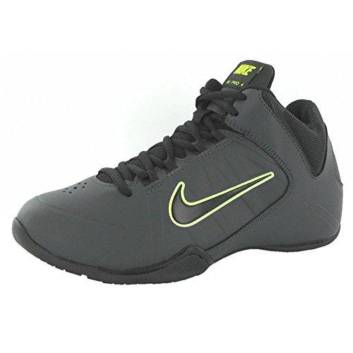 Nike, Jungen Sneaker Grau-Schwarz