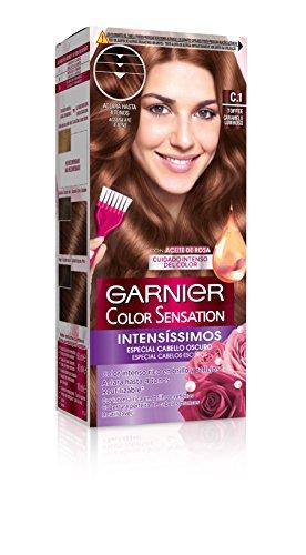 Garnier Color Sensation coloración permanente intensa