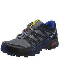 Salomon L39078600, Zapatillas De Trail Running para Hombre