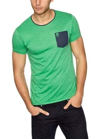 Jack and Jones Pod Men's T-Shirt Bright Green X-Large