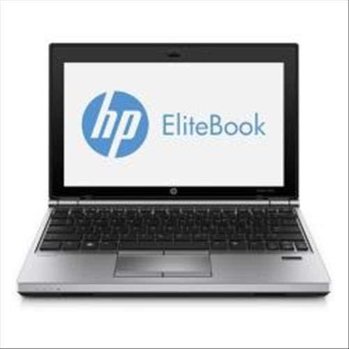 HP 2170P Notebook Processore Core i5, 1,80 GHz, i5-3427U, 64 Bit, RAM 4 GB DDR3, 1 Banco RAM Libero (Ricondizionato)