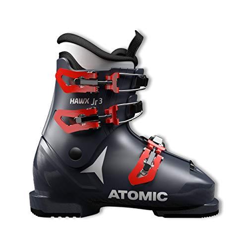 Atomic Unisex-Kinder ABO ATO All Mtain Inl Schneestiefel, Blau (Dark Blue/Red 000), 36/37 EU