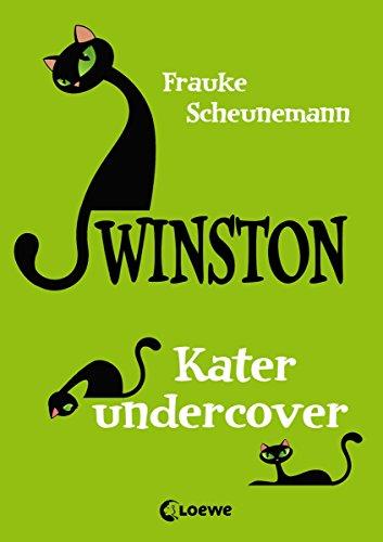 Bildergebnis für Winston - Kater Undercover