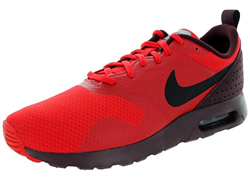 Nike NIKE AIR MAX TAVAS Herren Sneakers Deep Burgundy/Black-University Red-White