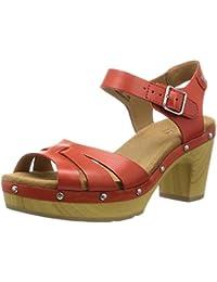 Clarks Ledella Trail, sandales compensé  Femme
