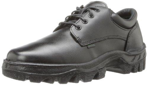Rocky Plain Toe Oxford (Rocky TMC Postal-Approved Plain Toe Oxford Shoe)
