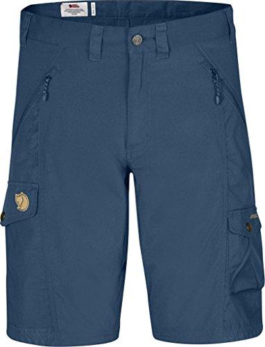 Fjällräven Herren Abisko Shorts Uncle Blue