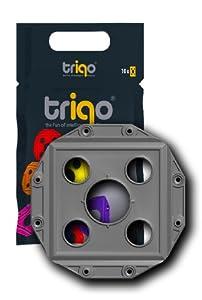 Triqo - Juego de construcción para niños de 10 Piezas (Toys 10230) Importado